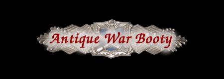 Contact Us   Antique Militaria Zone